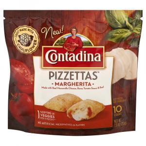 Contadina Pizzettas Margherita