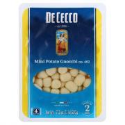 DeCecco Mini Potato Gnocchi