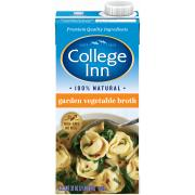 College Inn Garden Vegetable Broth