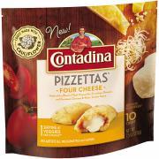Contadina Pizzettas Four Cheese