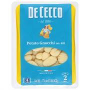 DeCecco Potato Gnocchi