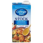 College Inn Bold Chicken Stock