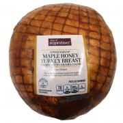 Taste of Inspirations Lower Sodium Maple Honey Turkey