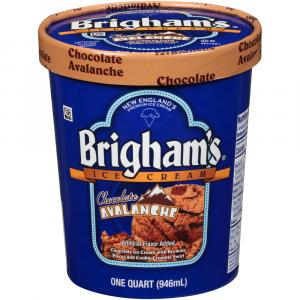 Brighams Chocolate Avalanche Limited Edition