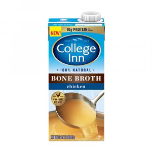 College Inn Chicken Bone Broth