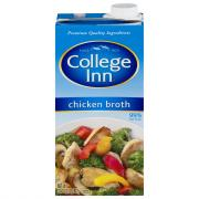 College Inn Chicken Broth Resealable