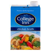 College Inn Chicken Broth