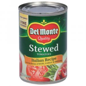 Del Monte Italian Stewed Tomatoes