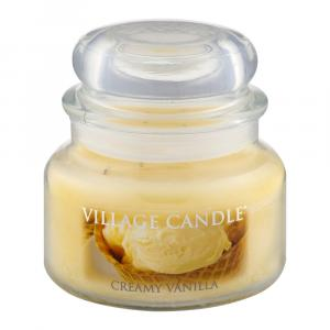 Village Candle Jar Creamy Vanilla