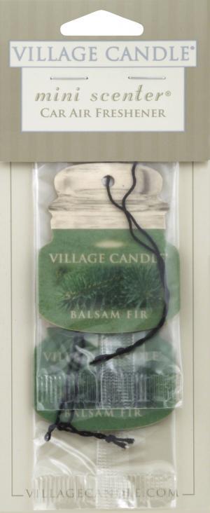 Village Candle Balsam Mini Scenter