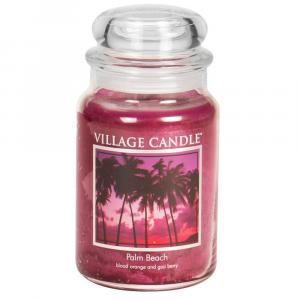 Village Candle Palm Beach Candle