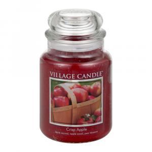 Village Candle Crisp Apple Candle