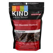 Kind Dark Chocolate Whole Grain Clusters