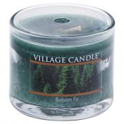 Village Candle Balsam Fir Mini Glass Candle