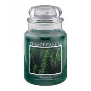Village Candle Balsam Fir Candle