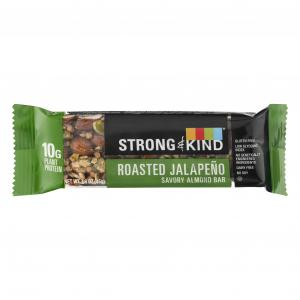 Kind Roasted Jalapeno Almond Bar