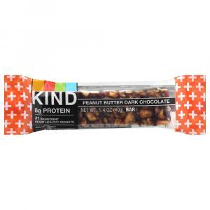 Kind Peanut Butter Dark Chocolate & Protein Bar