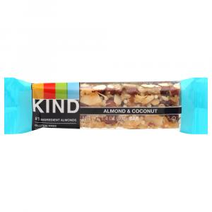 Kind Almond & Coconut Bar