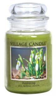 Village Candle Awakening Candle