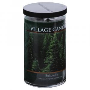 Village Candle Decor Balsam Fir