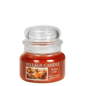Village Candle Jar Mulled Cider