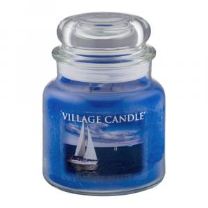 Village Candle Summer Breeze 16 Oz. Candle