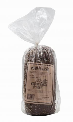 Big Sky Black Forest Pumppernickel Bread