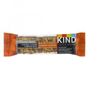 Kind Caramel Almond Pumpkin Spice
