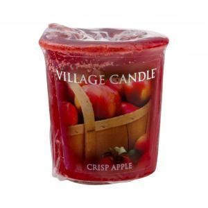 Village Candle Crisp Apple Votive Candle