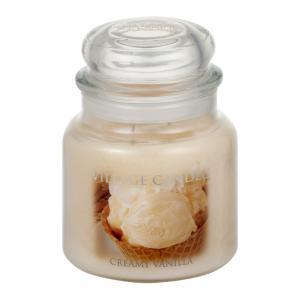 Village Candle Creamy Vanilla Candle