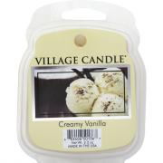 Village Candle Creamy Vanilla Wax Melt