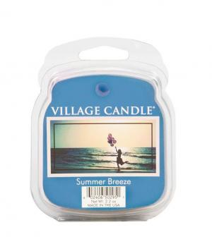 Village Candle Summer Breeze Wax Melt