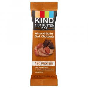Kind Nut Butter Bar Almond Butter & Dark Chocolate