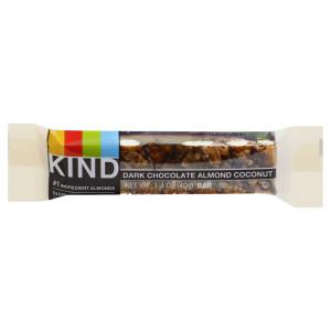 Kind Dark Chocolate & Coconut Fruit & Nut Bars
