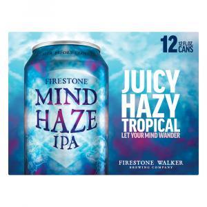 Firestone Mind Haze IPA