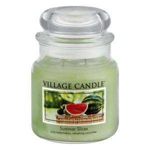 Village Candle Summer Slices Candle