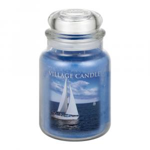 Village Candle Summer Breeze 26 Oz. Candle