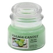 Village Candle Sea Salt Cucumber