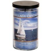 Village Candle Decor Summer Breeze