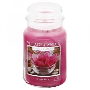 Village Candle Spa Collection Harmony Jar