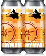Rising Tide Brewing Company Daymark American Pale Ale