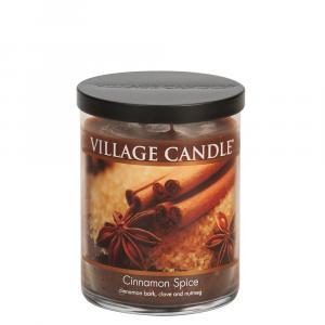 Village Candle Decor Cinnamon Spice
