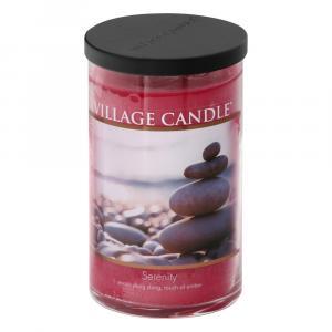 Village Candle Decor Serenity