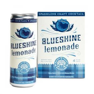 Maine Craft Distilling Blueshine Lemonade