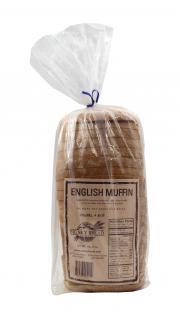 Big Sky English Muffin Bread
