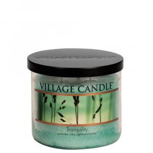 Village Candle Tranquility 3 Wick Candle