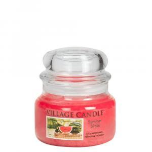 Village Candle Jar Summer Slices