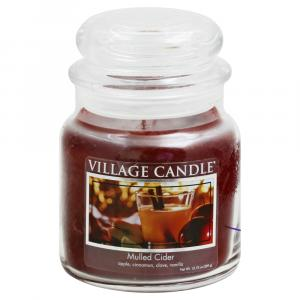 Village Candle Mulled Cider Candle