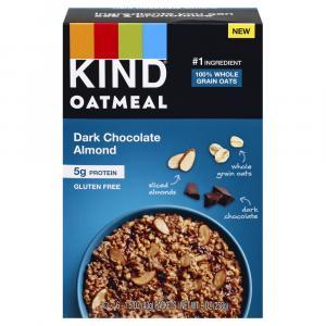 Kind Oatmeal Dark Chocolate Almond