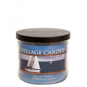 Village Candle 3 Wick Summer Breeze